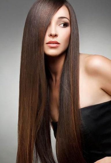 Alasan Mengapa Wanita Memilih Rambut Panjang