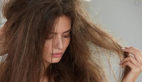 Kerusakan Rambut
