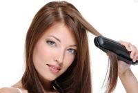 Merawat dan Menata Rambut Halus