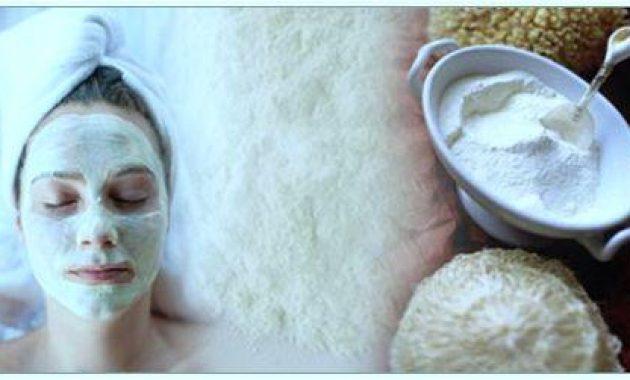 Cara Membuat Masker Susu Untuk Perawatan Wajah