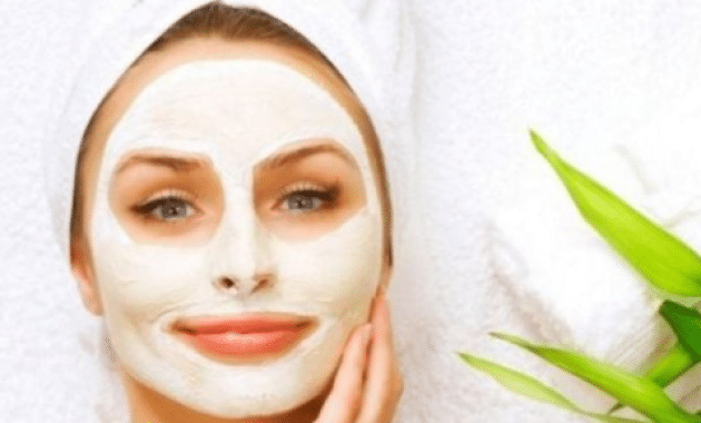 Masker Untuk Kulit Wajah Yang Berminyak