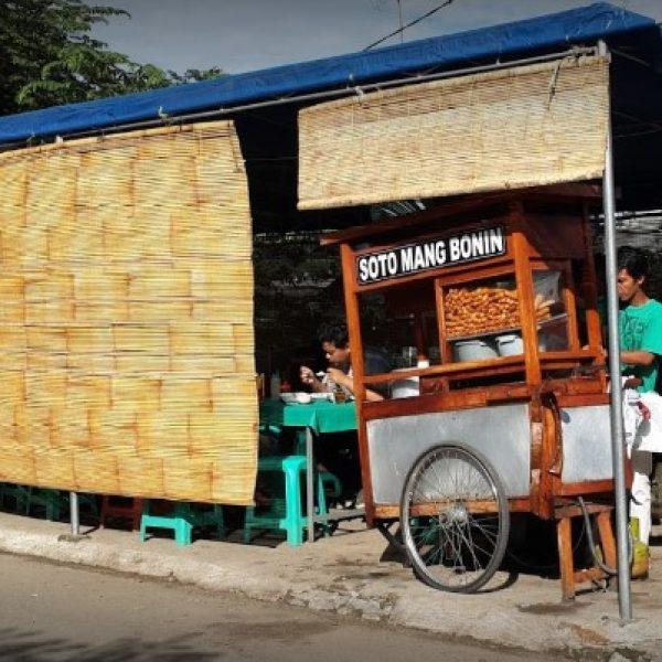 Soto Mang Bonin Bogor