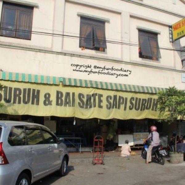 Tempat Kuliner enak dan terkenal di Salatiga