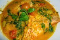 Aneka Resep Masakan Ikan Nila