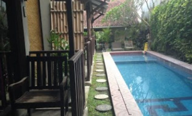 Venesia Homestay And Garden