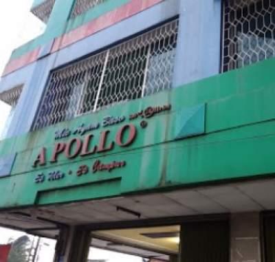 Mie Ayam Bakso Apollo