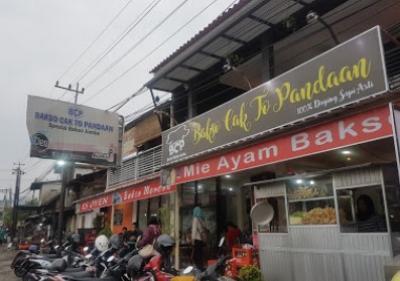 Bakso Cak To Pandaan