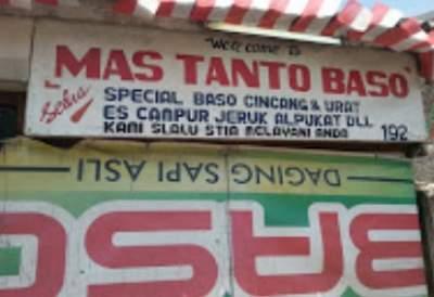 Tempat Kuliner Bakso enak di Antapani Bandung
