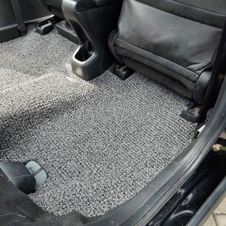 Tips dan Cara Membersihkan Karpet Mobil