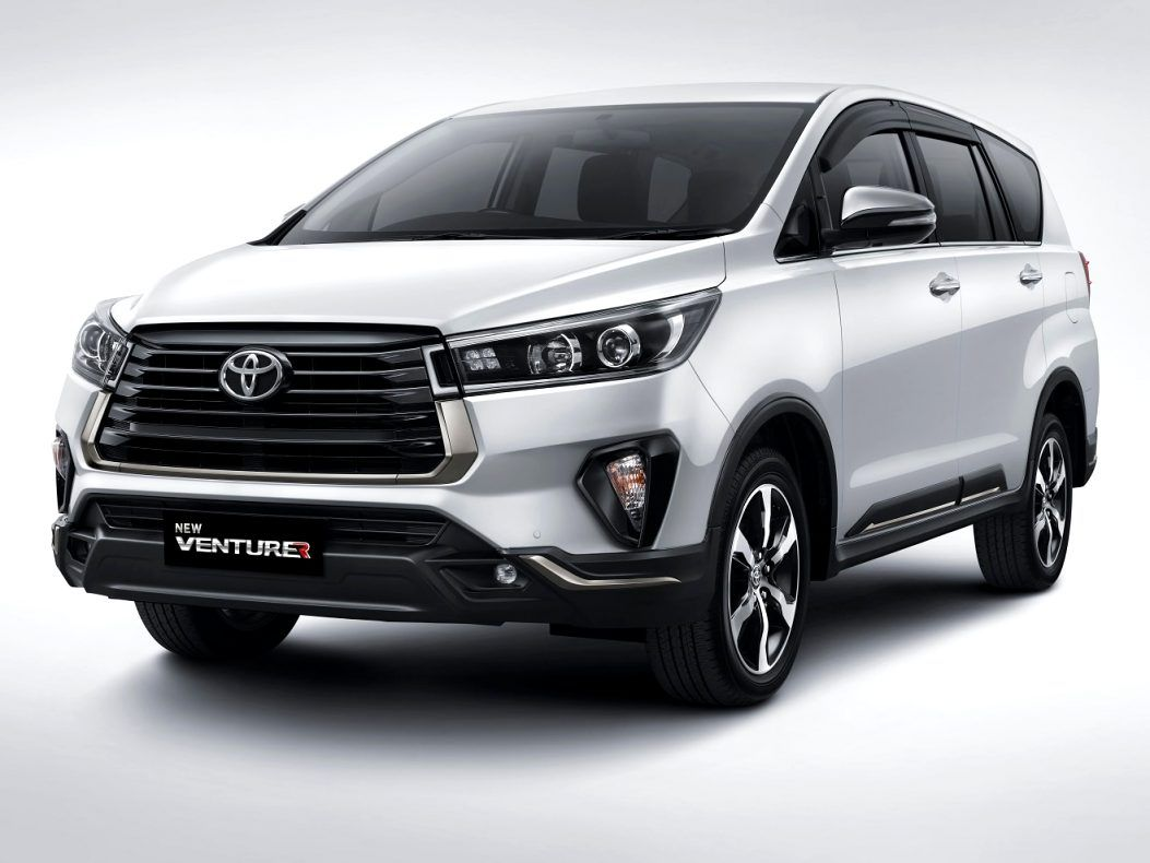 Mobil Baru 2021 Indonesia