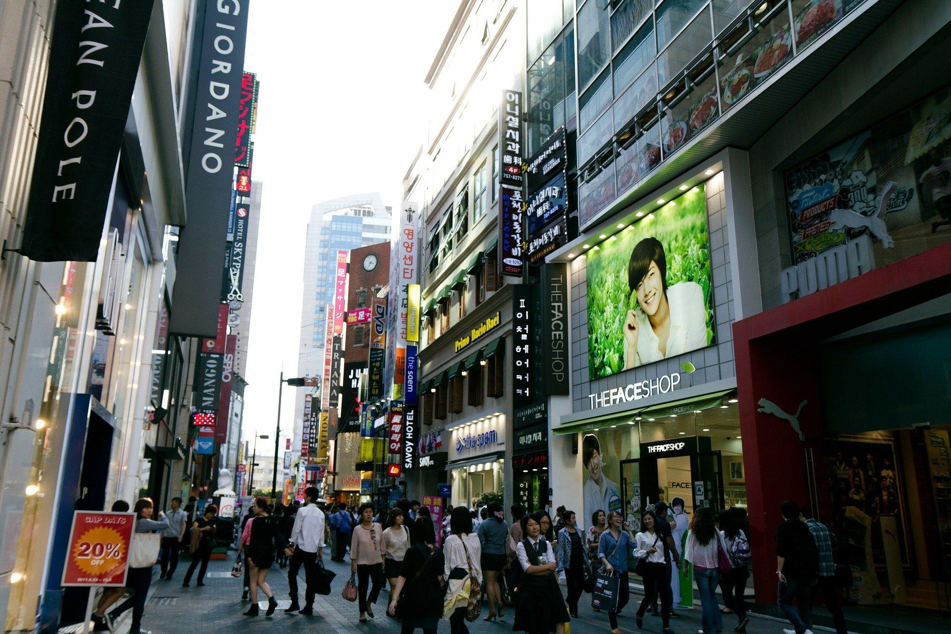 Beasiswa Korea Selain KGSP