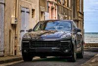 Mobil SUV Terbaik Di Dunia