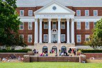 Universitas Luar Negeri yang Menyediakan Beasiswa
