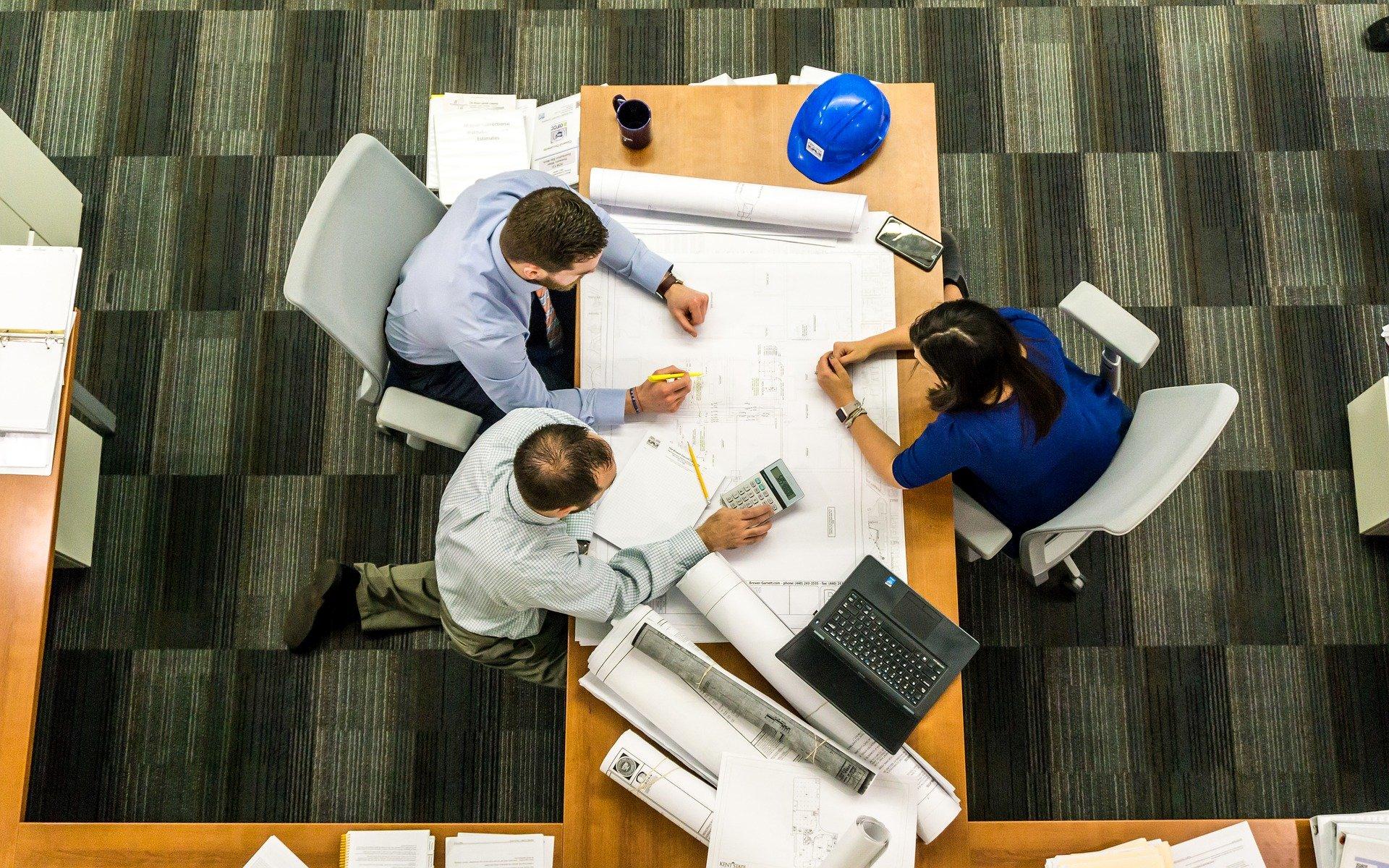 Siapkan Syarat Masuk Jurusan Arsitektur Mulai dari Sekarang