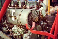 Cara Menghidupkan Mesin Diesel