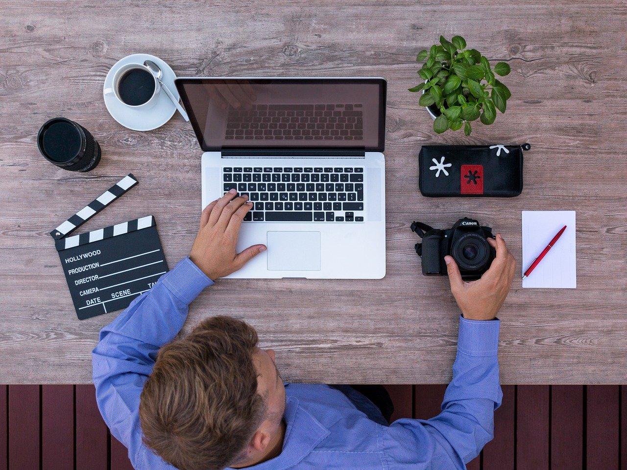Aplikasi Edit Video Youtubers
