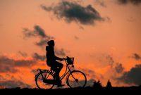 Aplikasi Untuk Mengukur Jarak Bersepeda